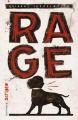 Couverture Rage Editions Gallimard  (Scripto) 2017