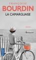 Couverture La Camarguaise Editions Pocket 2017