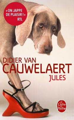 Couverture Jules, tome 1