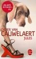 Couverture Jules, tome 1 Editions Le Livre de Poche 2017