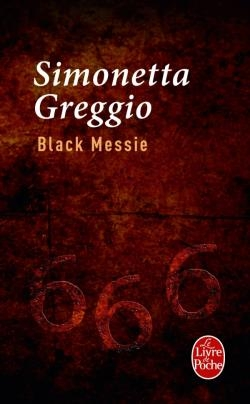 Couverture Black Messie