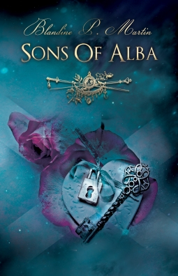 Couverture Sons of Alba