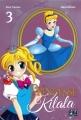 Couverture Princesse Kilala, tome 3 Editions Pika (Shôjo) 2016