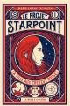Couverture Le projet Starpoint, tome 1 : La fille aux cheveux rouges Editions La Belle Colère 2017