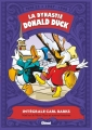 Couverture La Dynastie Donald Duck, tome 22 : 1947-1948 Editions Glénat (Disney intégrale) 2017