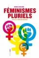 Couverture Féminismes pluriels Editions Aden 2012