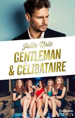 Couverture Gentleman et célibataire
