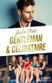 Couverture Gentleman et célibataire Editions Harlequin (HQN) 2017