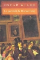 Couverture Le portrait de Dorian Gray Editions Le Livre de Poche 1983