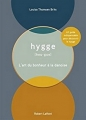 Couverture Hygge Editions Robert Laffont 2016