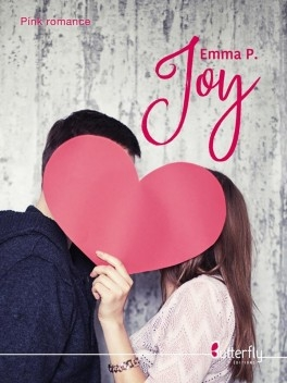 Couverture Joy
