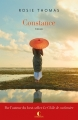 Couverture Constance Editions Charleston 2017