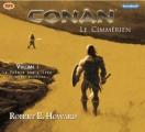 Couverture Conan Le Cimmérien, tome 1 : Le Phénix sur l'Épée et autres nouvelles Editions Sonobook 2013