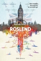Couverture Roslend, tome 1 Editions Didier Jeunesse 2017