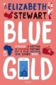 Couverture Blue Gold Editions Bayard 2017