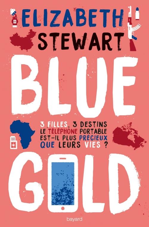 Couverture Blue Gold