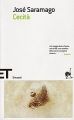 Couverture L'aveuglement Editions Einaudi 2005