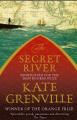 Couverture Le fleuve secret Editions Canongate 2013