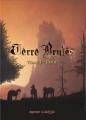 Couverture Terre brûlée, tome 1 : L'exil Editions Autoédité 2017
