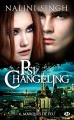 Couverture Psi-changeling, tome 06 : Marques de feu Editions Milady 2013