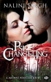 Couverture Psi-changeling, tome 04 : Mienne pour toujours Editions Milady 2013