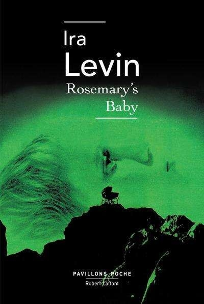 Couverture Un bébé pour Rosemary / Rosemary's baby