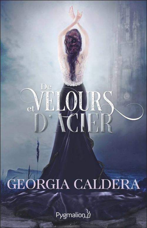 Couverture Victorian fantasy, tome 2 : De velours et d'acier