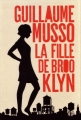 Couverture La Fille de Brooklyn Editions France Loisirs 2017