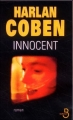 Couverture Innocent Editions Belfond 2009
