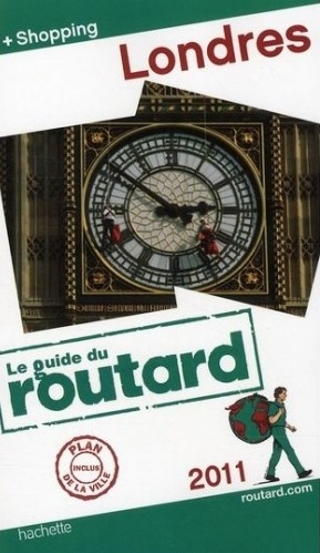 routard londres 2015