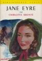 Couverture Jane Eyre Editions Hachette (Bibliothèque verte) 1947