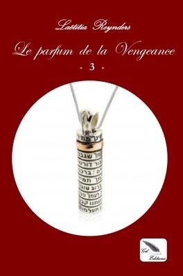 Couverture Prisonnière d'une cage dorée, tome 3 : Le parfum de la vengeance