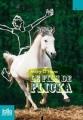 Couverture Le fils de Flicka Editions Folio  (Junior) 2009