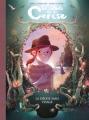 Couverture Les carnets de Cerise, tome 4 : La déesse sans visage Editions France Loisirs 2016