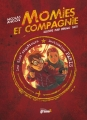 Couverture Momies et compagnie Editions Graine2 2011