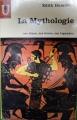 Couverture La Mythologie Editions Marabout (Université) 1962