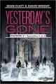 Couverture Yesterday's Gone, saison 2, tomes 5 et 6 : Confusion Editions Fleuve (Noir) 2017