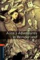 Couverture Alice au pays des merveilles / Les aventures d'Alice au pays des merveilles Editions Oxford University Press 2008