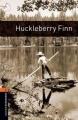 Couverture Les aventures d'Huckleberry Finn / Les aventures de Huckleberry Finn Editions Oxford University Press 2008