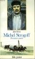 Couverture Michel Strogoff, tome 1 Editions Folio  (Junior) 1992