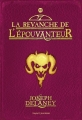 Couverture L'Épouvanteur, tome 13 : La Revanche de l'épouvanteur Editions Bayard (Jeunesse) 2017