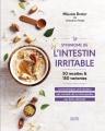 Couverture Syndrome de l'intestin irritable Editions Hachette 2017