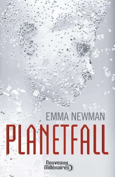 Couverture Planetfall, tome 1