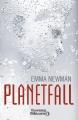 Couverture Planetfall Editions J'ai Lu (Nouveaux millénaires) 2017