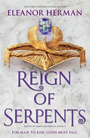 Couverture Le sang des dieux et des rois, tome 3