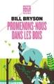 Couverture Promenons-nous dans les bois Editions Payot (Petite bibliothèque - Voyageurs) 2013