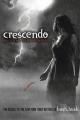 Couverture Les anges déchus, tome 2 : Crescendo Editions Simon & Schuster 2010
