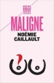 Couverture Maligne Editions Payot (Petite bibliothèque) 2017