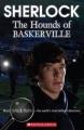 Couverture Sherlock Holmes, tome 5 : Le Chien des Baskerville Editions BBC Books 2012