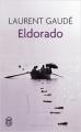 Couverture Eldorado Editions J'ai Lu 2009